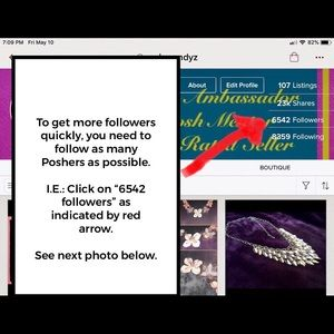 Other - How to get followers quickly